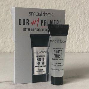 5 FOR $25! SMASHBOX Photo Finish Foundation Primer